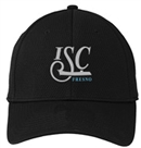 ISC Frenso New Era® Tech Mesh Cap