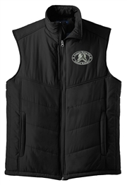 Kingsgate SC Unisex Puffy Vest