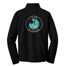 La Jolla FSC Polar Fleece Jacket