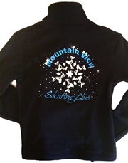 Mountain View Skating Club Mondor Jacket