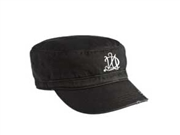 NCL Los Gatos Saratoga Distressed Military Cap