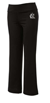NCL Los Gatos Saratoga Yoga Pants