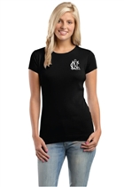 NCL Los Gatos Saratoga Ladies Tee