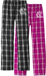 NCL Mid Peninsula Flannel Pants