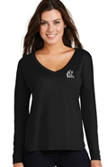 NCL  Drapey Long Sleeve Tee