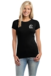 NCL Crystal Springs Ladies Tee