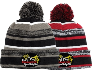 Diamond City FSC Beanie
