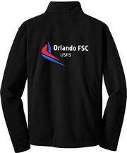 Orlando FSC Polar Fleece Jacket