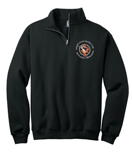 Penguin FSC 1/4 zip Fleece
