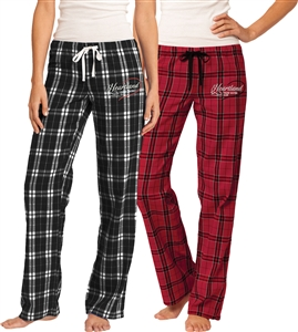 Heartland FSC Flannel Pants