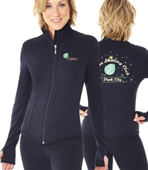 FSC of Park City Mondor Princess seam Jacket