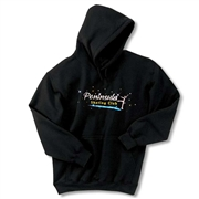 Peninsula FSC Hooded Fleece