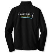 Peninsula Skating Club Polar Fleece Jacket