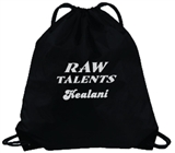 Raw Talents Cinch Bag