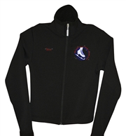 Red River Valley FSC Mondor Chest Logo Jacket