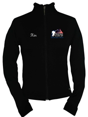 SC of Jackson Hole Mondor Chest Logo Jacket