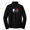 SC of Jackson Hole Club Polar Fleece Jacket