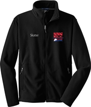SSC Polar Fleece Jacket