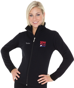 SSC Mondor Polartec Jacket #4483