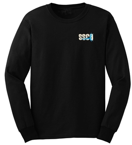 Sooner SC Embroidered Long Sleeve Tee