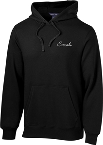 Sooner SC Premium Hooded Fleece