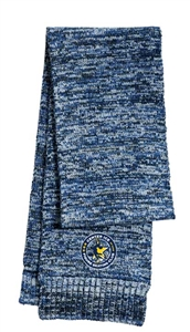 Center Ice FSC Marled Scarf