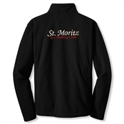 Saint Moritz ISC Polar Fleece Jacket