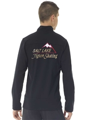 Salt Lake FSC Men/Boys Supplex Jacket