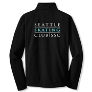 Seattle Skating Club Polar Fleece Jacket