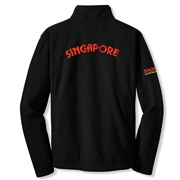Singapore International Team Polar Fleece Jacket