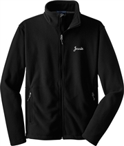 Tri-City Polar Fleece Jacket