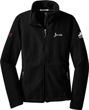 Tri-City Ladies Fleece Jacket