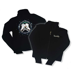 Tahoe Skating Club Mondor Jacket