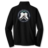 Tahoe Skating Club Polar Fleece Jacket