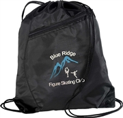 Blue Ridge Cinch Bag