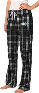Sooner SC Flannel Pants