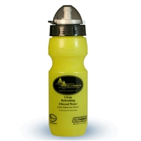 Nalgene sport water filter bottle