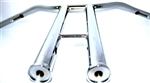 18 inch MX-TBARS CHROME