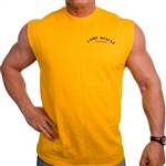 Men's Sleeveless Athletic Muscle Shirt