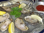 Shucked Oysters Thanksgiving SPECIAL