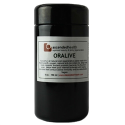 Oralive Dental Regenerative Elixir (large) 5 oz