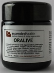 Oralive Dental Regenerative Elixir - 2 oz