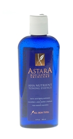 Astara AHA Nutrient Toning Essence