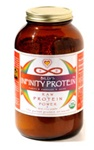 Billy's Infinity Protein - 1 pound (454 grams)