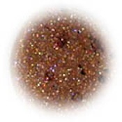 Mineral Eye Shadow - Cinnamon