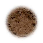 Mineral Eye Shadow - Brown Bell