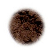 Mineral Eye Shadow - Chocolate Lily
