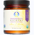 Organic Raw Royal Jelly Powder