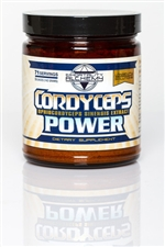 Cordyceps Power (Ophiocordyceps Sinensis Extract)