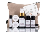 Basic Skin Care Set - Maturing Dry